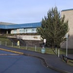 North Surrey Secondary, 96 Ave and 160 Street